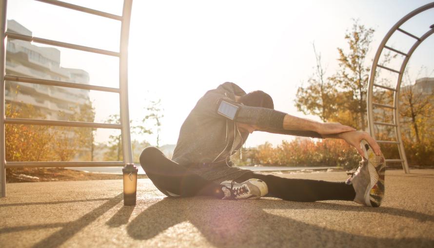 GUENO - Blog - Jak wybrać materac dla sportowca? Najlepsze modele stworzone z myślą o aktywnych
