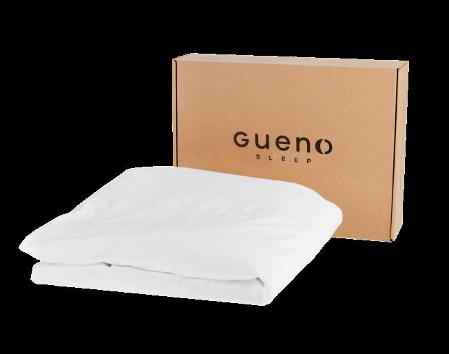 GUENO - Ochraniacz GUENO Air 2w1