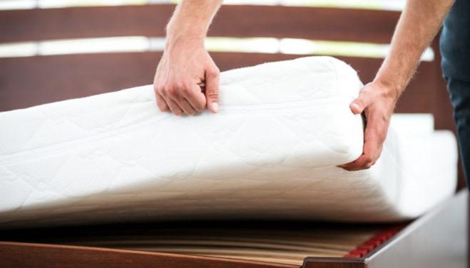 Gueno Blog - Jak pielęgnować materac?